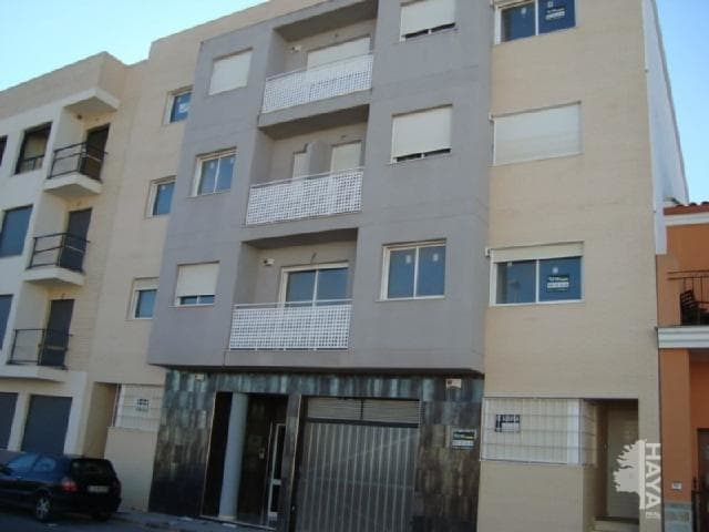 Entrepôt  Calle salome villalba