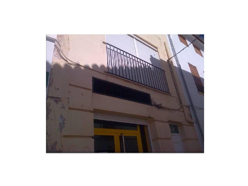 Appartement  La cruz, 10