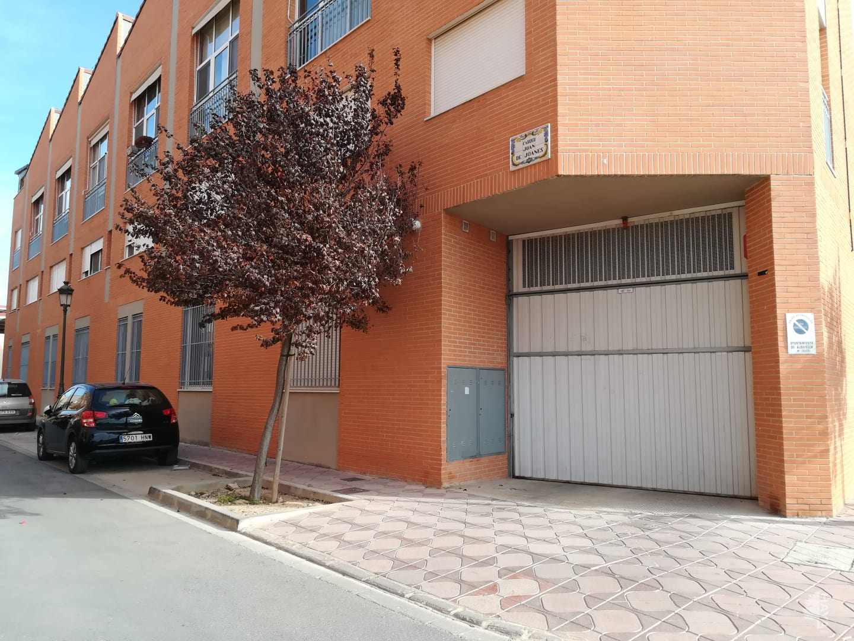 Car parking  Juan de juanes, 1