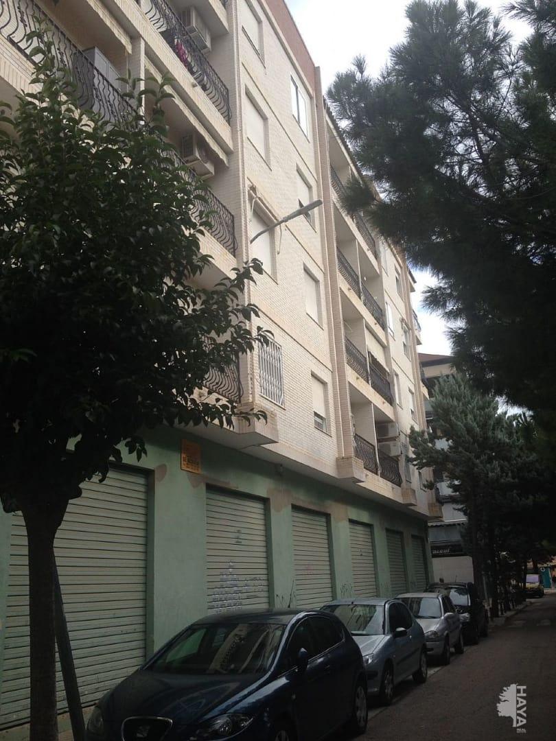 Aparcament cotxe  Diputación provincial, 2