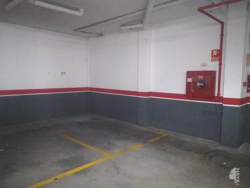 Parking coche  Estacio