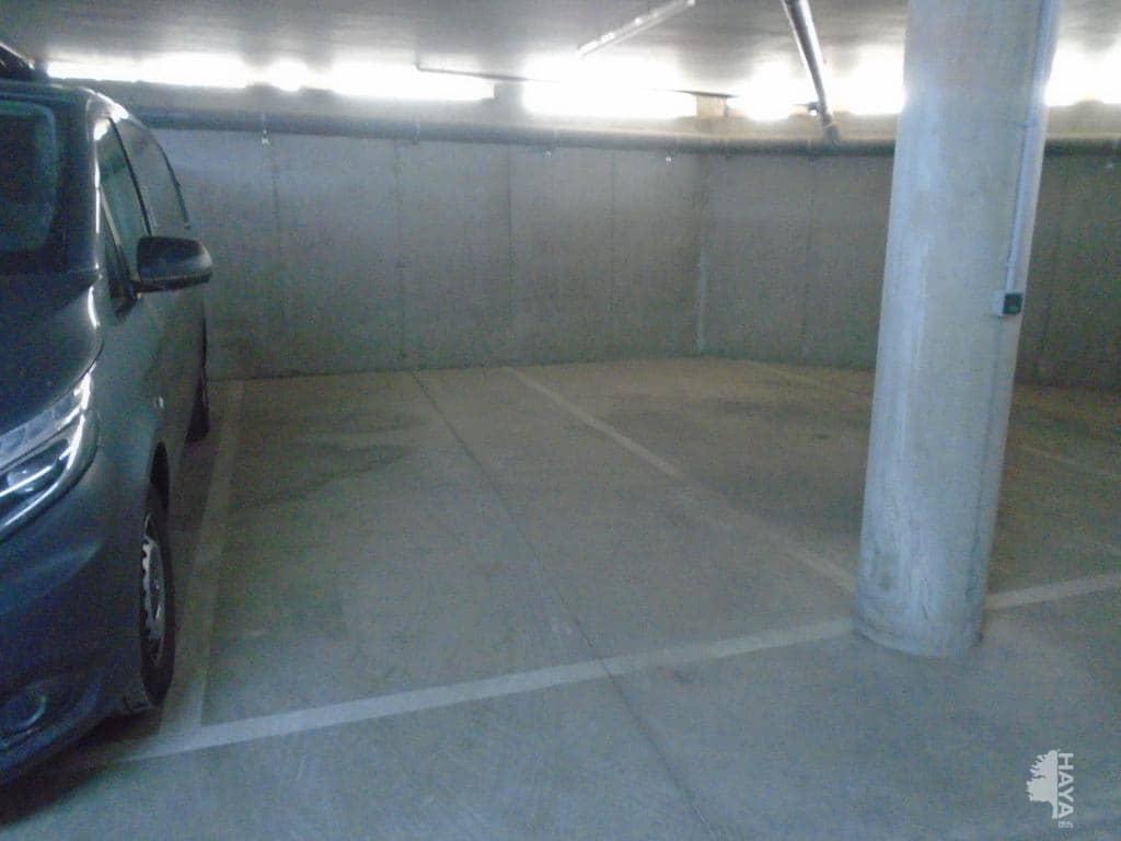 Parking coche  Arago