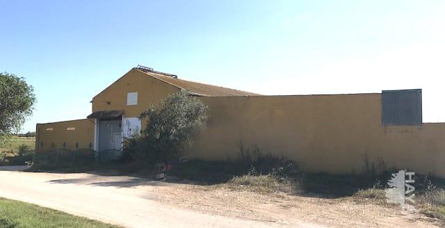 Bâtiment à usage industriel  Camí del rabisancho