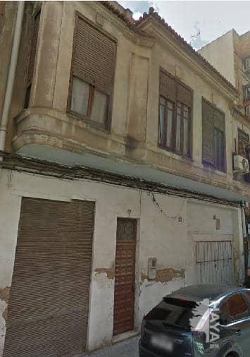 Solar urbà  Calle del doctor gomez ferrer, 6