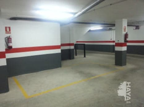 Parking coche  Calle de la murtera