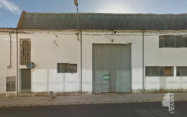Fabrikhalle  Calle murla