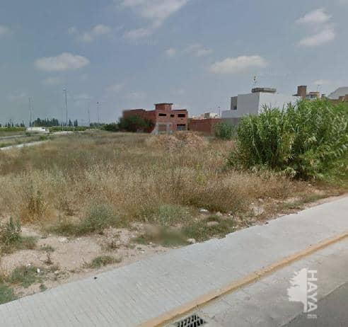 Terrain urbain  Calle heretats, 24