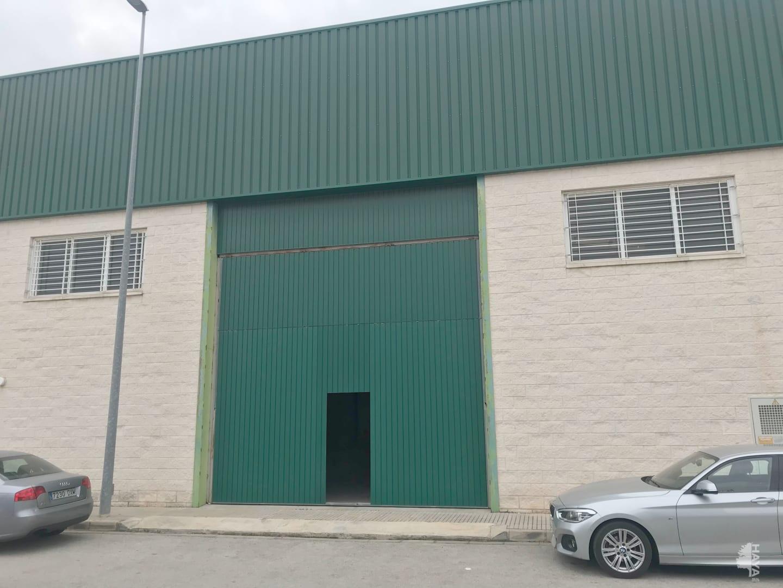 Nave industrial  Calle en proyecto almacenes via de servicio sector 3, 3