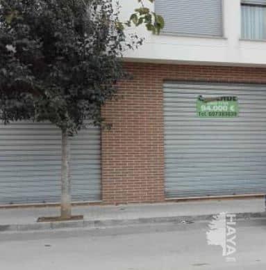 Local Comercial  Calle joan lluis vives