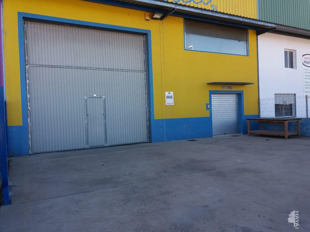 Bâtiment à usage industriel  Avenida del teular, 28