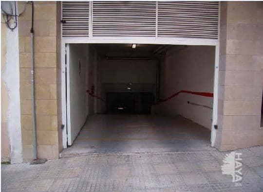 Lagerhalle  Calle denia