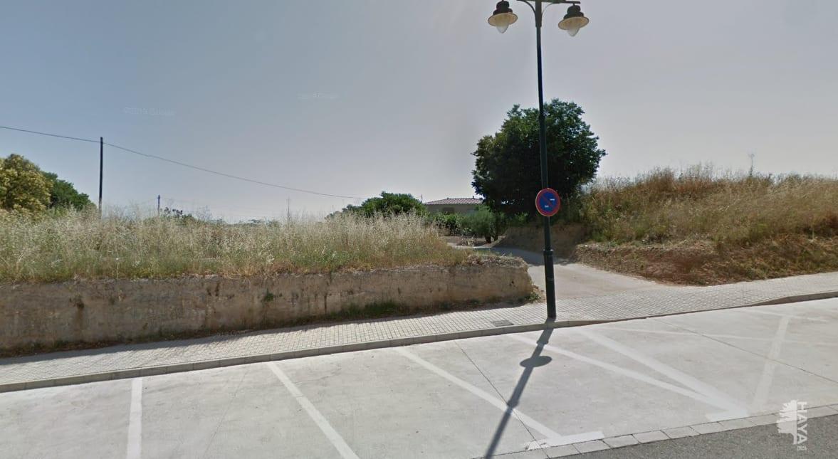 Terrain urbain  Ramón y cajal