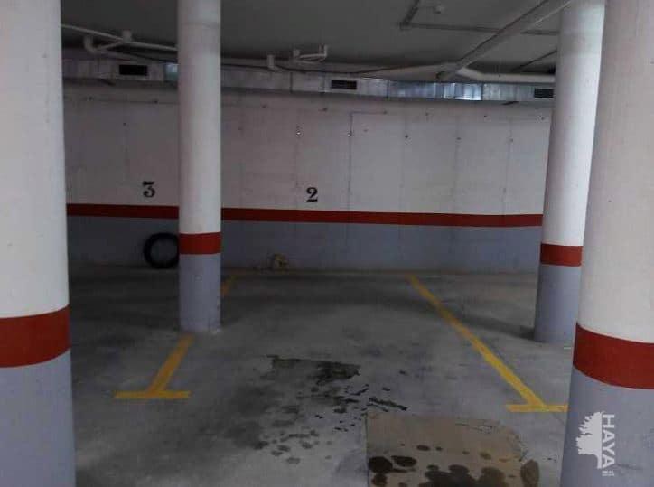 Parking coche  Calle comandante víctor