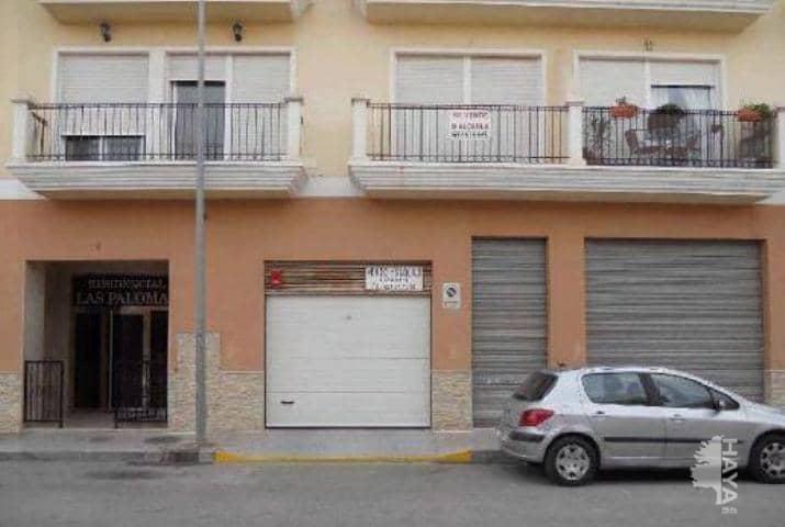 Local Comercial  Calle la serrana, 6