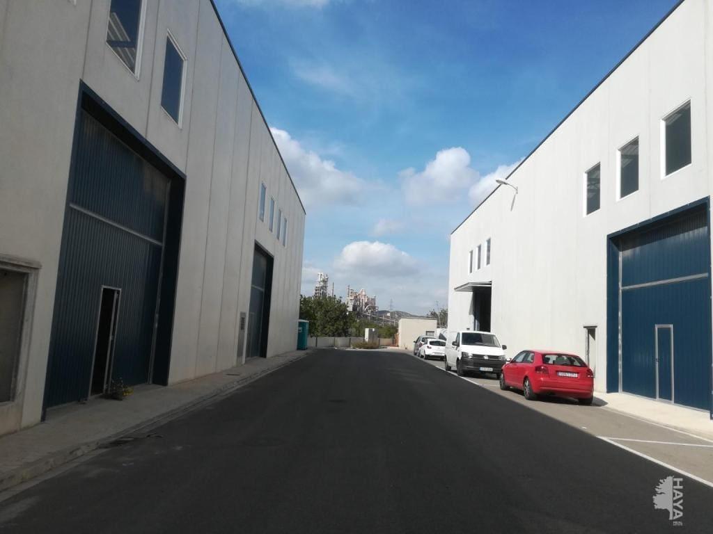 Nau industrial  Godelleta