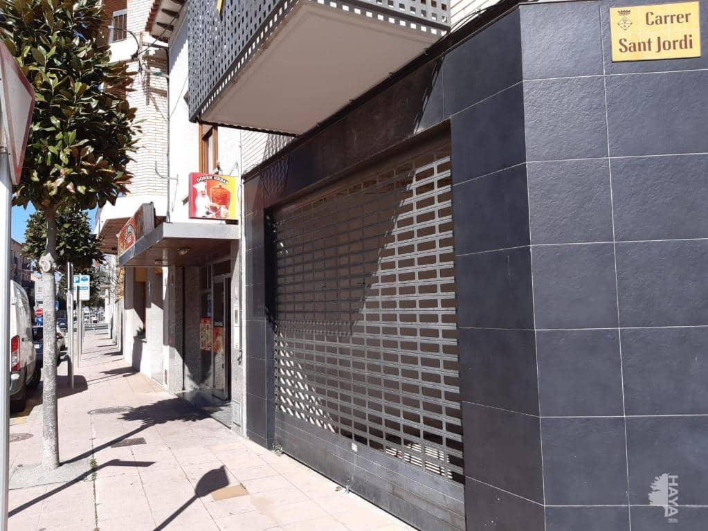 Local Comercial  Calle sant jordi, 1