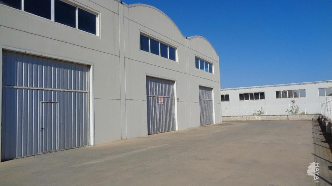 Nave industrial  Calle tarragona (de), s/n