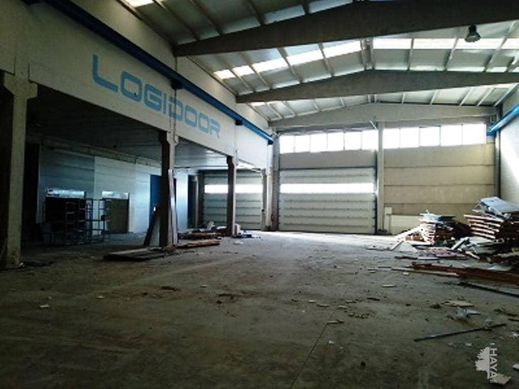 Fabrikhalle  Mas vila