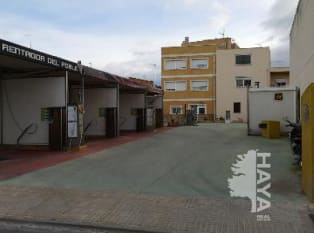 Solar urbano  Calle doctor canicio, 25