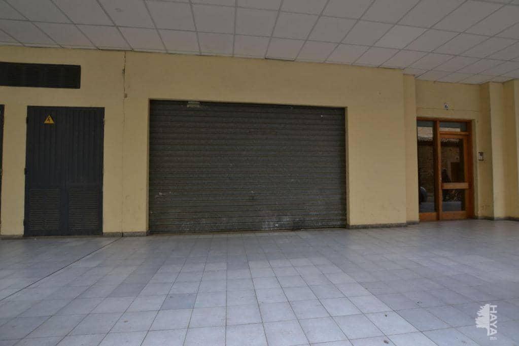 Local commercial  Rector tomas serra, 6