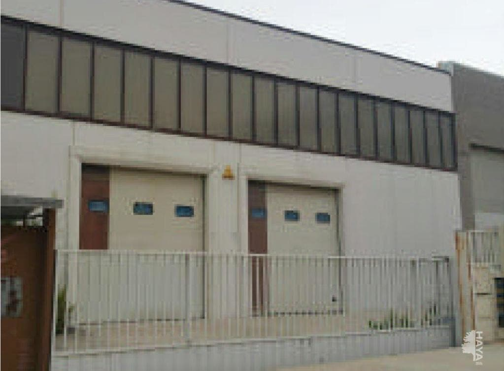 Nau industrial  Calle fogars (els), 7