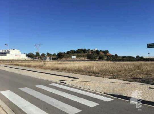 Solar urbano  Calle quatre caseres s/n