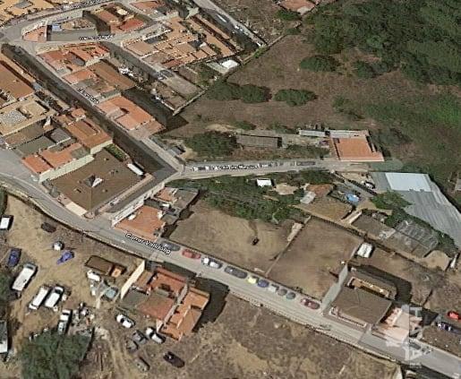 Solar urbano  Calle valldolig, 43
