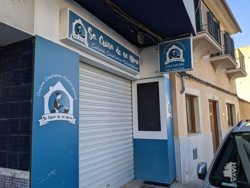 Local Comercial  Calle cl costa i llobera, 5