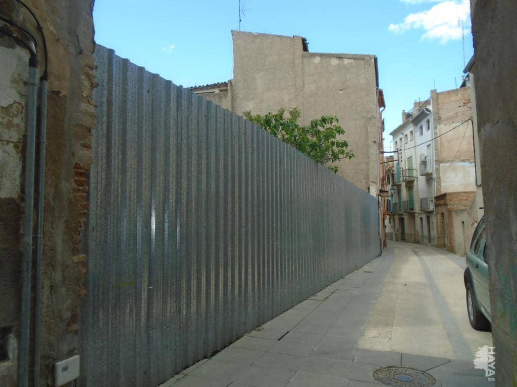 Solar urbano  Calle sant valentí (de), 12
