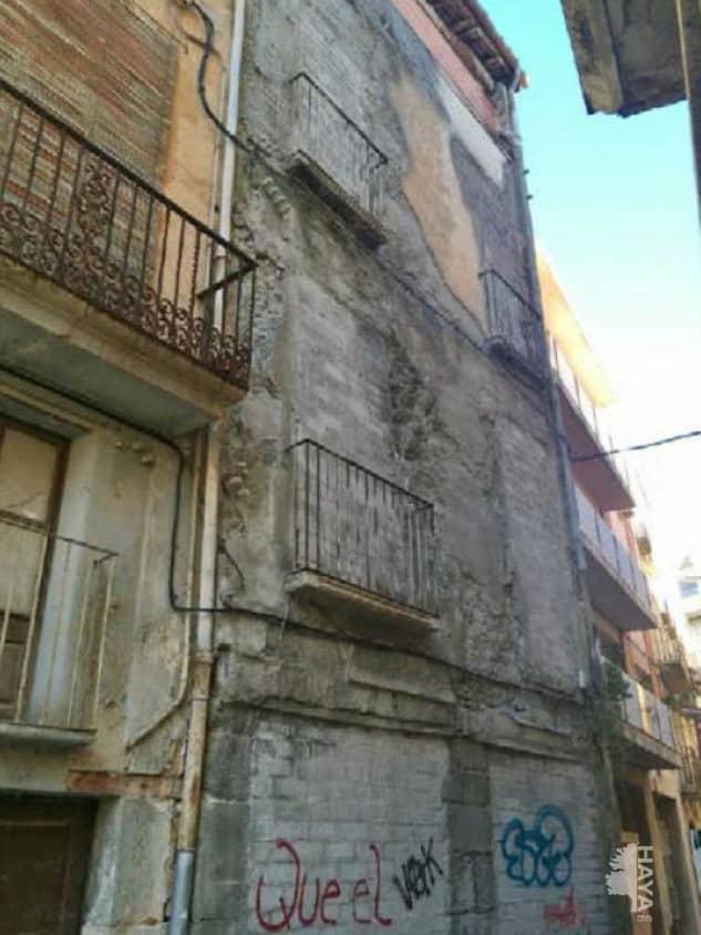 Solar urbano  Calle forn nou del, 17