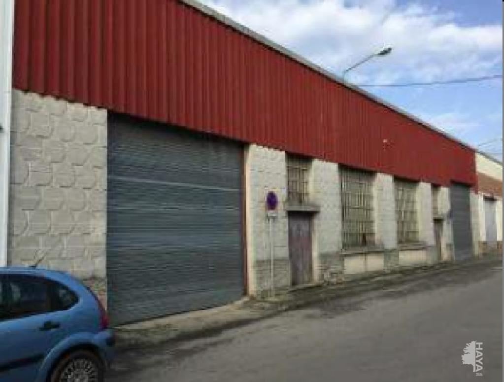 Nau industrial  Calle joan maragall