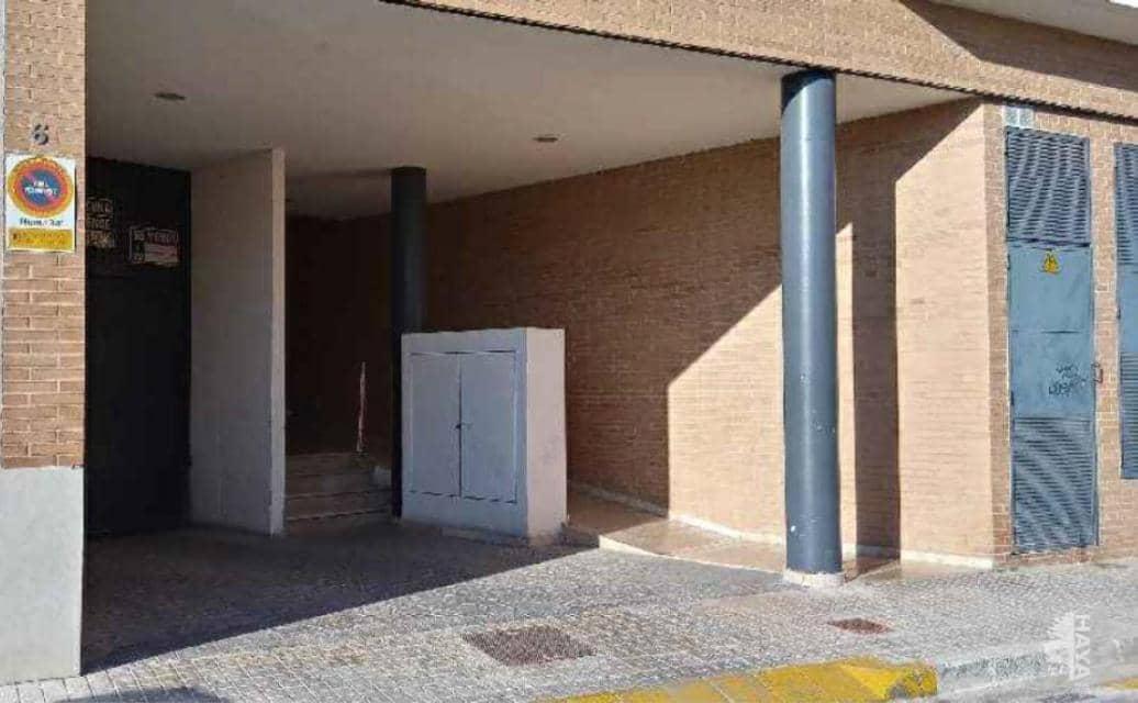 Parking voiture  Calle alfredo perez costa