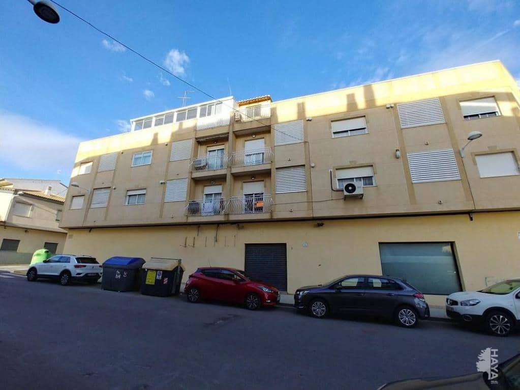 Local commercial  Avenida alcalans (dels)