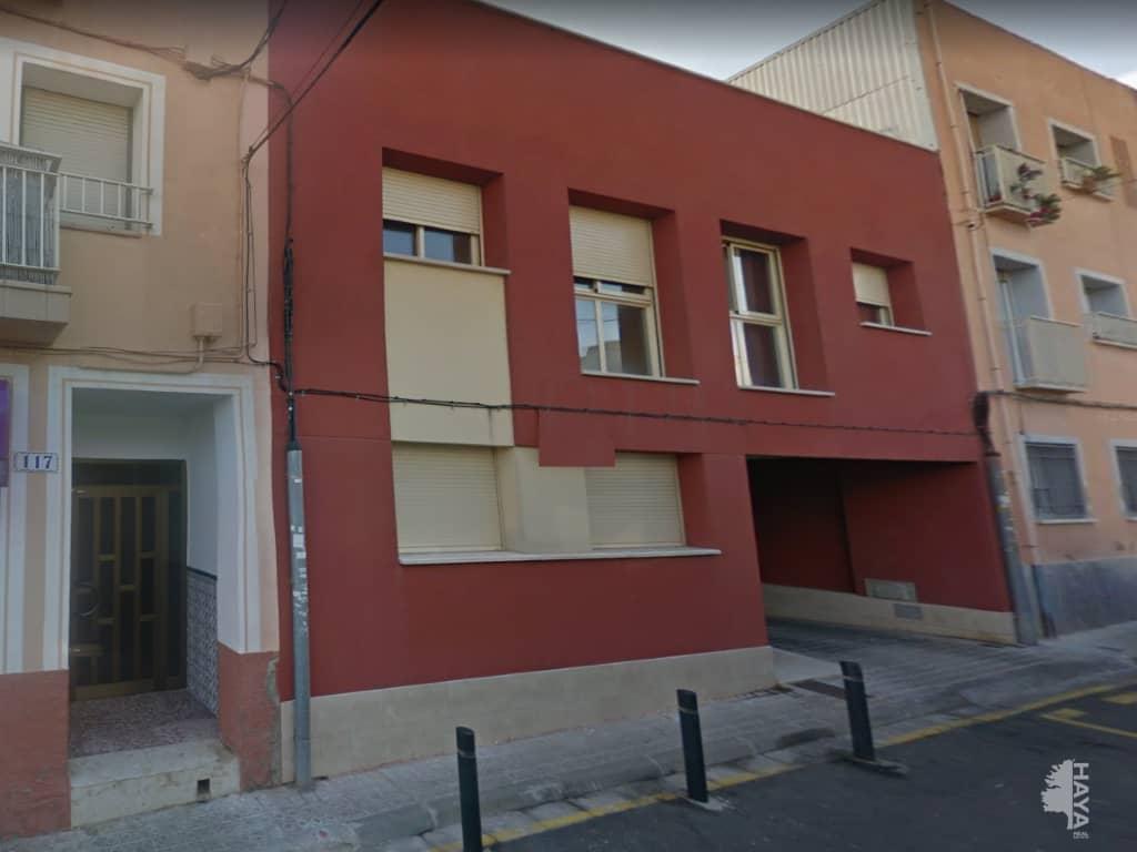 Almacén  Calle federico garcia lorca, 119