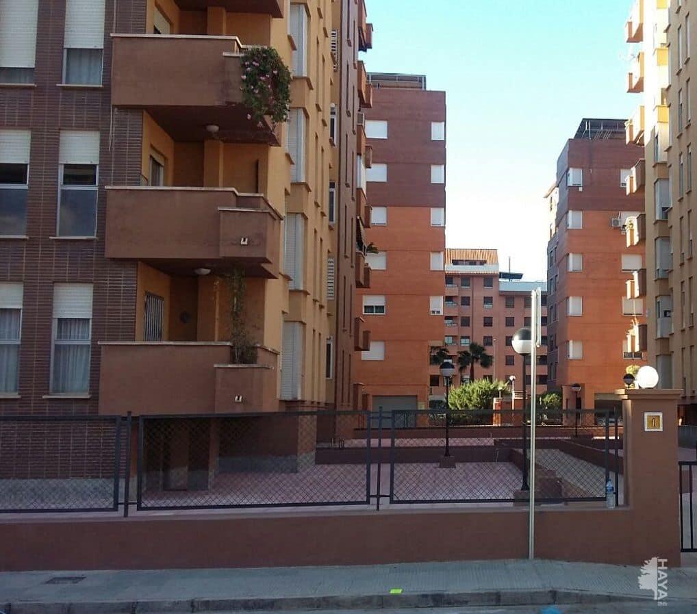 Alquiler Piso  Calle manuel sanchis guarner, 3
