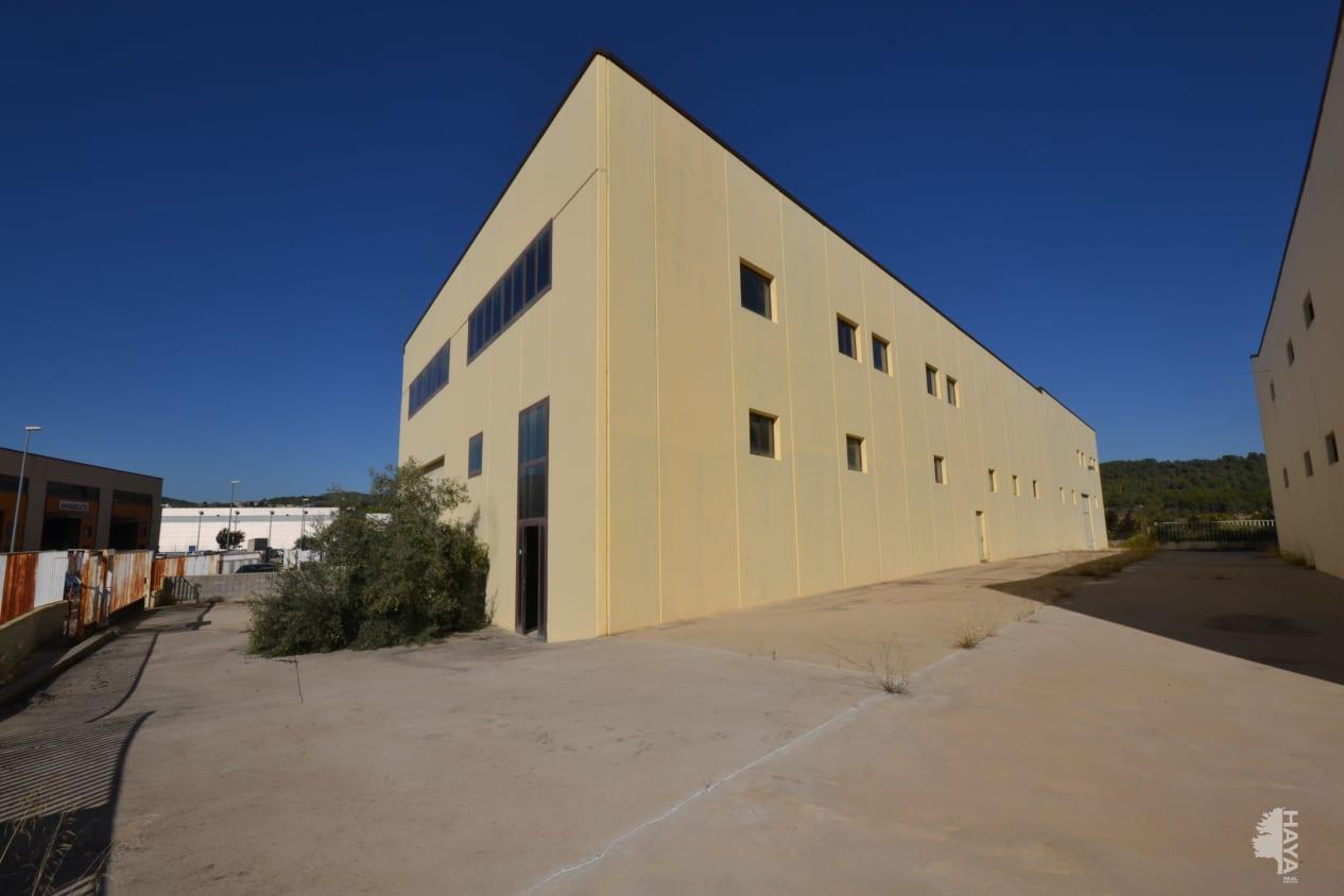 Nau industrial  Calle fogars (els), 4