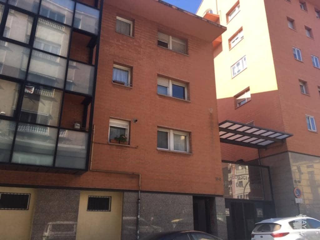 Pis  Calle gaudí, 2-12