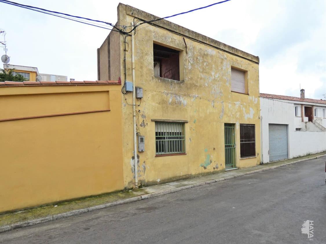 Casa  Calle de 28 de novembre, 8