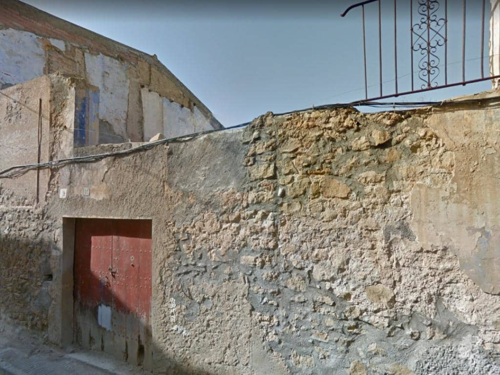 Casa  Calle ebre, 13