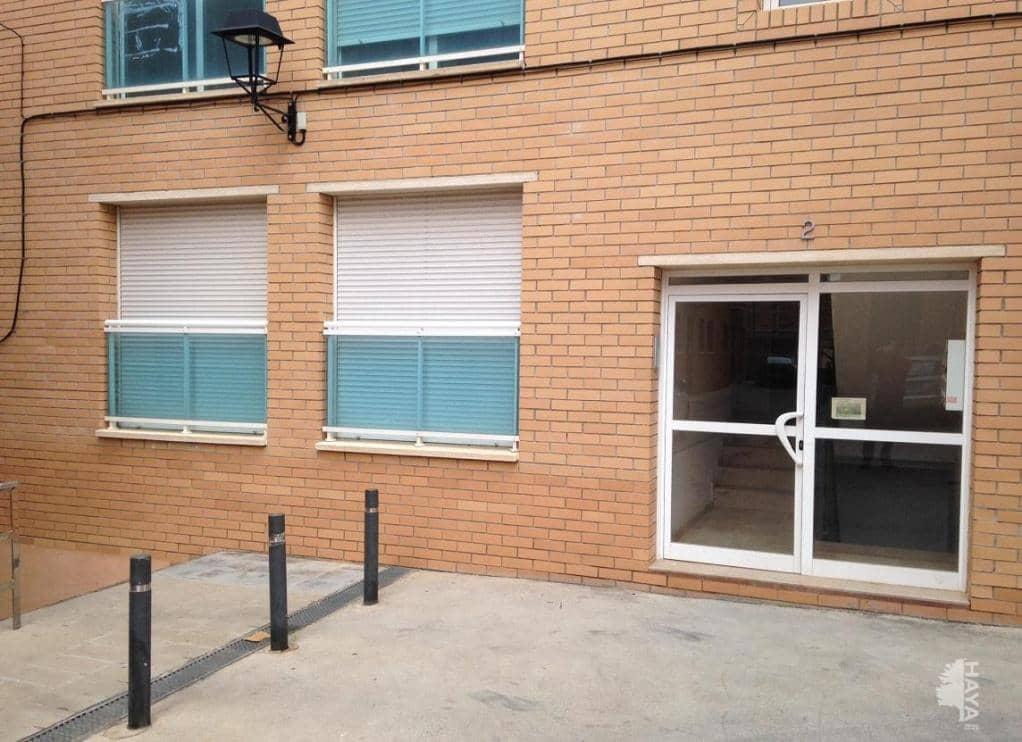 Parking coche  Calle muralla nova, 2