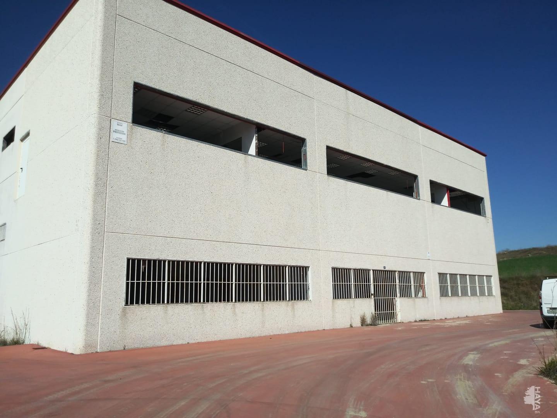 Nau industrial  Carretera cm-5007
