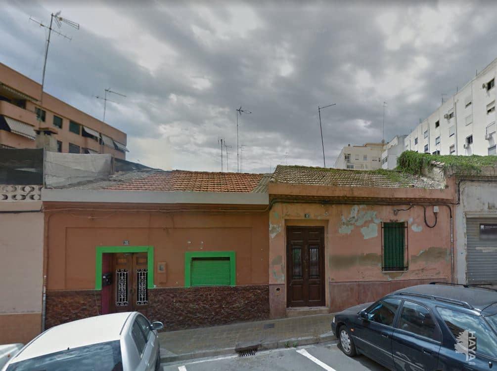 Solar urbà  Calle doctor arturo cervellera, 16