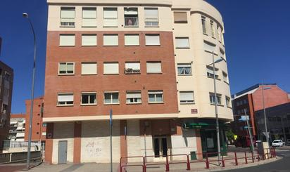 Garaje en venta en Portillejo,  Logroño