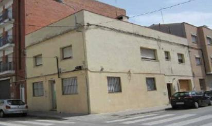 Erdgeschoss zum verkauf in Esteve Paluzie, Creu de Barberà - Sector Sud