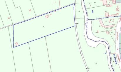 Lands for sale at Almensilla