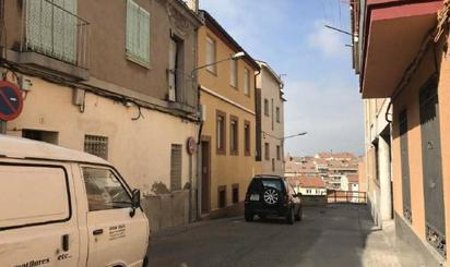 Planta baja en venta en Tossal del Coro, Fonts dels Capellans - Sagrada Família