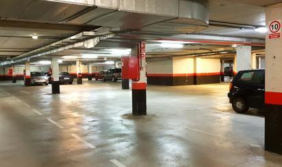 Garaje en venta en Idorsolo Kalea, Derio
