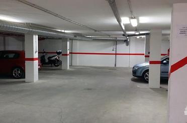 Garaje en venta en Real, Vegas del Genil
