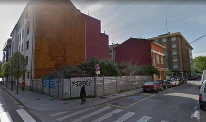 Terreno en venta en Arcipreste de Hita, 14, Gijón