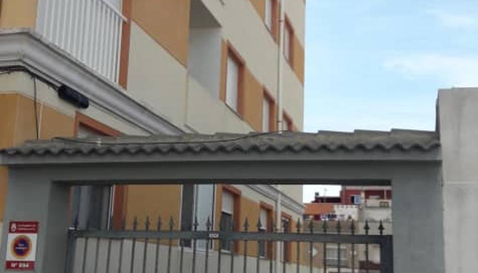 Foto 1 von Garage zum verkauf in Doctor Heredia Torreblanca, Castellón